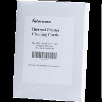 Honeywell Čistící karty pro tiskové hlavy do 152mm (25 ks)