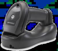 Zebra LI4278 - bezdrátový snímač, 1D linear imager, USB KIT