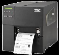 TSC MB240 Průmyslová tiskárna čárových kódů, 203 dpi, 8 ips