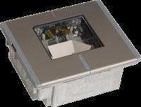 Honeywell MK-7625 Horizon, všesměrový laserový pultový snímač, kovový kryt, RS232