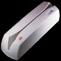 CipherLab MSR-1023 snímač magnetických karet, 3 stopy