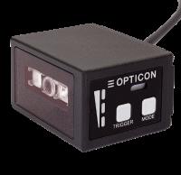 Opticon NLV-5201 fixní čtečka 1D a 2D kódů