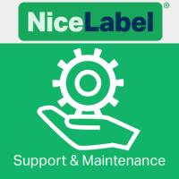 NiceLabel NiceLabel - údržba a podpora software