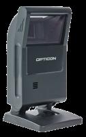 Opticon M-10 všesměrová čtečka 1D/2D kodů, USB, černá