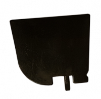 Birch Náhradní přihrádka pořadače mincí pro POS-203