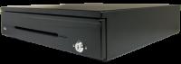 Birch POS-223 Pokladní zásuvka velká, 6P24V, černá