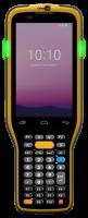 CipherLab RK95: Průmyslový přenosný ruční počítač s klávesnicí, Android, IP65