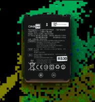 CipherLab Náhradní baterie pro RS30, Li-Ion, 2400 mAh