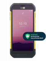 CipherLab RS35: Odolný Smartphone, Android