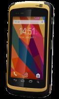 CipherLab RS50: Odolný Smartphone, Android
