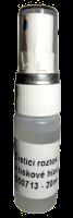 Čistící roztok na tiskové hlavy - 20 ml