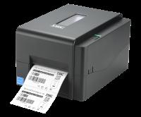 TSC TE200, TE300 Stolní termotransferová tiskárna čárových kódů