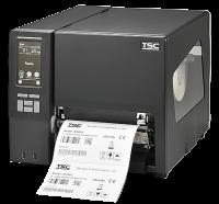 TSC MH261T/361T Průmyslová tiskárna čárových kódů, šířka tisku 6 inch