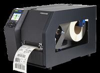 TSC Printronix T8204 Průmyslová tiskárna čárových kódů, 203 dpi, 14 ips