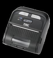 TSC TDM-30 Mobilní tiskárna čárových kódů, 203 dpi, 4 ips, LCD, USB, Bluetooth