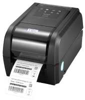 TSC TX200 Stolní TT tiskárna čárových kódů, 203 dpi, 8 ips, int. USB+RS232+LAN, slot pro BT/WF