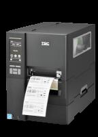 TSC MH241P Průmyslová tiskárna čárových kódů s dotykovou LCD, int. navíječ, 203 dpi, 14 ips