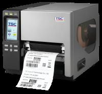 TSC TTP-2610MT/368MT Průmyslová tiskárna čárových kódů, šířka tisku 6 inch