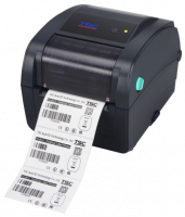 TSC TC200, TC300 Stolní TT tiskárna čárových kódů