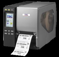 TSC TTP-2410MT, TTP-346MT, TTP-644MT Průmyslová tiskárna čárových kódů
