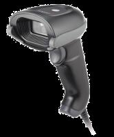 Zebex Z-3172 ruční čtečka 2D kódů, USB, černá