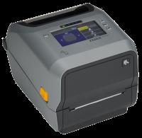 Zebra ZD621R - Stolní tiskárna čárových kódů, RFID UHF encoder