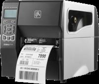 Zebra ZT230 - 300 DPI, USB+RS232