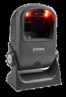 Zebex Z-8072 Plus: Stolní čtečka čárových, 2D a QR kódů