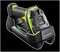 Zebra DS3678 - Průmyslový bezdrátový snímač 1D/2D kódů, USB KIT, SR