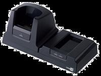 CipherLab CRD-8600 komunikační a dobíjecí stojan s nabíječkou baterií, bez zdroje