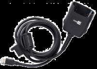 CipherLab Dobíjecí a komunikační USB kabel snap-on pro CP9200
