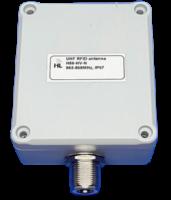RFID_tag Prostorově úsporná UHF RFID anténa, IP67, 865-868MHz, 2 dBi