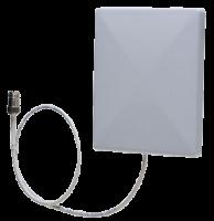 Zebra AN710 RFID anténa, levá CP, IP65, 867-870 MHz, 3 dBi