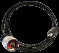 "Zebra Kabel pro RFID anténu, 240"" (6 m), typ LMR240"