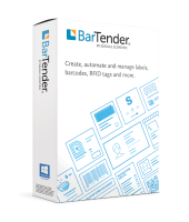 Seagull BarTender - software pro tisk čárových kódů