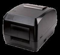 Birch DP-4432 Stolní TT tiskárna čárových kódů, 5 ips, 203 dpi, USB+RS232+Ethernet