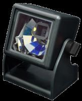 Birch BS-360 stolní všesměrová laserová čtečka čárových kódů, USB
