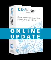 Seagull BarTender: Údržba, aktualizace a podpora