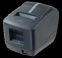 Birch CP-Q1 Pokladní tiskárna s řezačkou, černá, tisk v českém jazyce