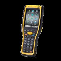 CipherLab CP-9730 Odolný, mobilní, logistický a skladový terminál, WIFI, laser, WEH, 30 kláves, USB
