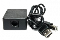 Birch Převodník rozhraní z RJ11 na USB