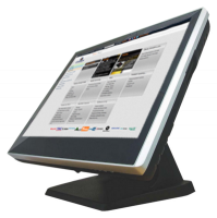 "Birch Czar 15"" dotykový pokladní systém bez stojanu (TrueFlat, i3 3110m, 2GB RAM, 320GB HDD, R-touch), bez OS"