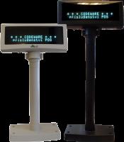 Birch DSP-800 VFD zákaznický pokladní displej