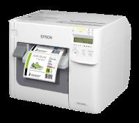 Epson ColorWorks TM-C3500 - tiskárna štítků - barevná
