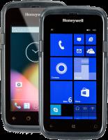 Honeywell Dolphin CT50 - Windows 10 IoTME, 802.11 a/b/g/n/ac, 1D/2D Imager (N6600), 2.26 GHz Quad-core, 2GB/16GB Memory, 8MP Camera, BT 4.0, NFC, Battery 4,040 mAh