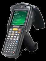 Zebra Motorola, MC3190-Z Průmyslový mobilní počítač