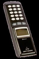 Opticon OPL-9815 data kolektor, 1D, GPS