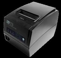 Birch Pokladní tiskárna s řezačkou PRP-T3, USB + RS232 + LAN, černá, tisk v českém jazyce