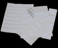 Alien UHF RFID tag, adhesive label