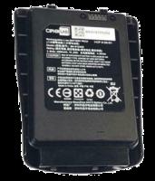 CipherLab Náhradní baterie pro RK25, Li-Ion, 4000 mAh